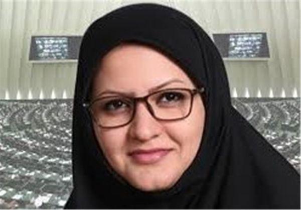 مینو خالقی عضو ارشد وزارت کشور شد+ عکس