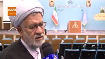فیلم / وعده رئیس سازمان قضایی نیروهای مسلح به سرباز فراریها